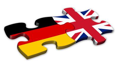 deutschenglisch übersetzen